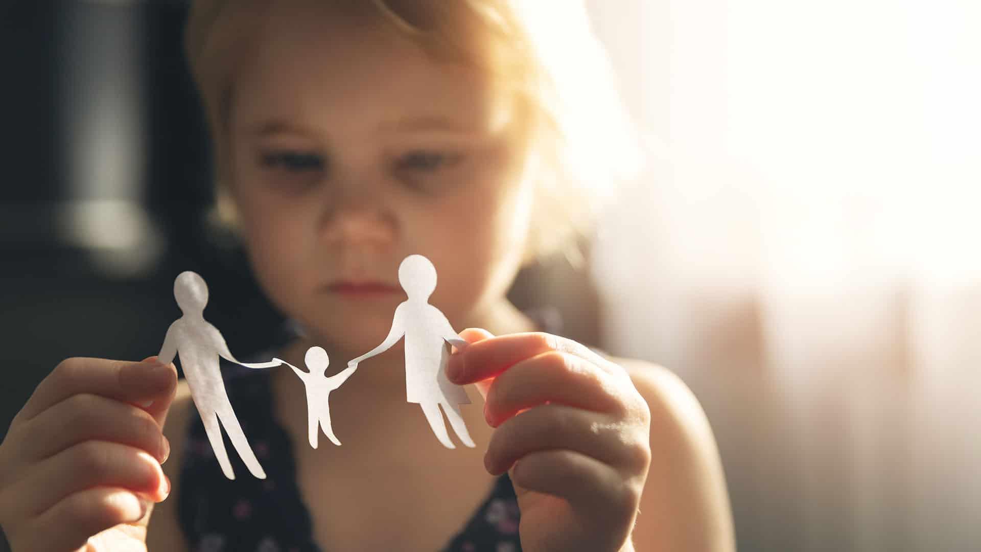 Unterhalt für Kinder Familienrecht
