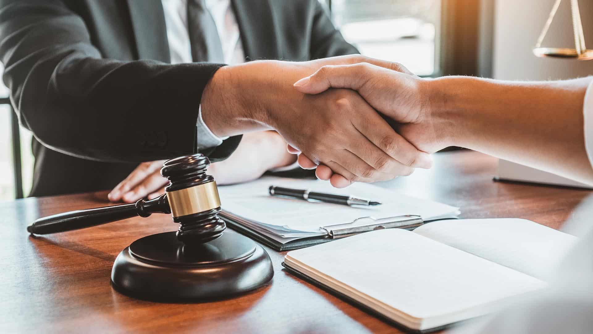 Scheidungsfolgenvereinbarung Beratung Familienrecht